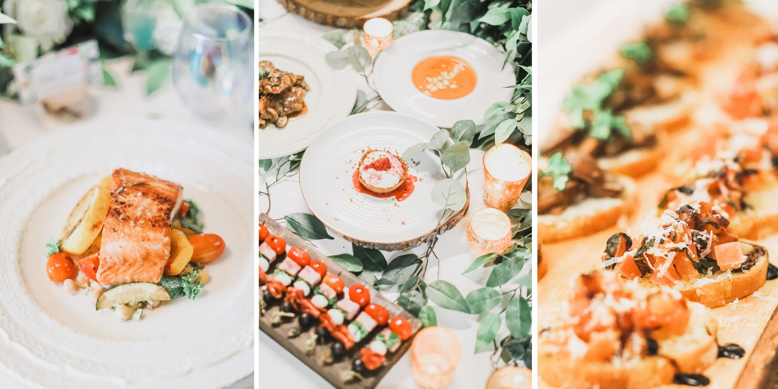 catering companies near Vaughan