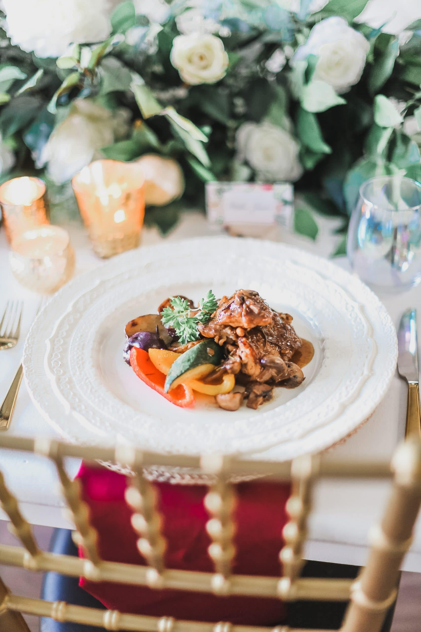 toronto event and wedding catering