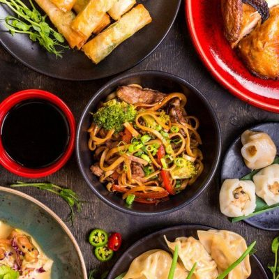 10 Best Chinese Wedding Catering Companies Serving Toronto (Ontario)
