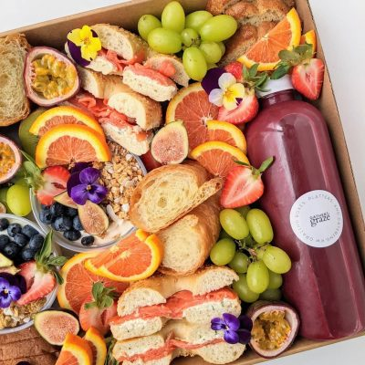10 Best Charcuterie Boards and Grazing Boxes in Toronto