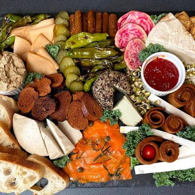10 Best Places for Vegan Friendly Charcuterie Boards in Toronto