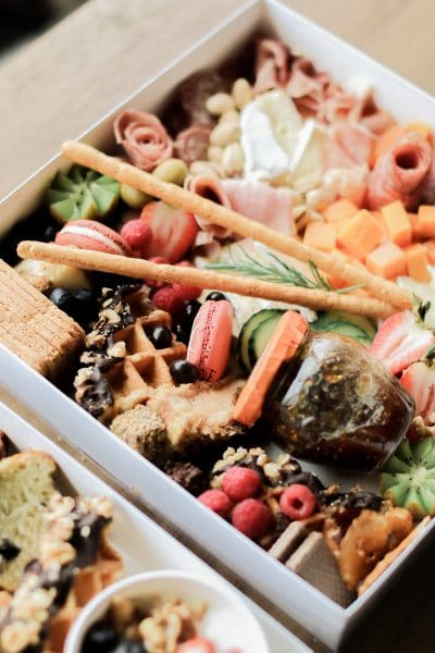 Graze Catering and Events