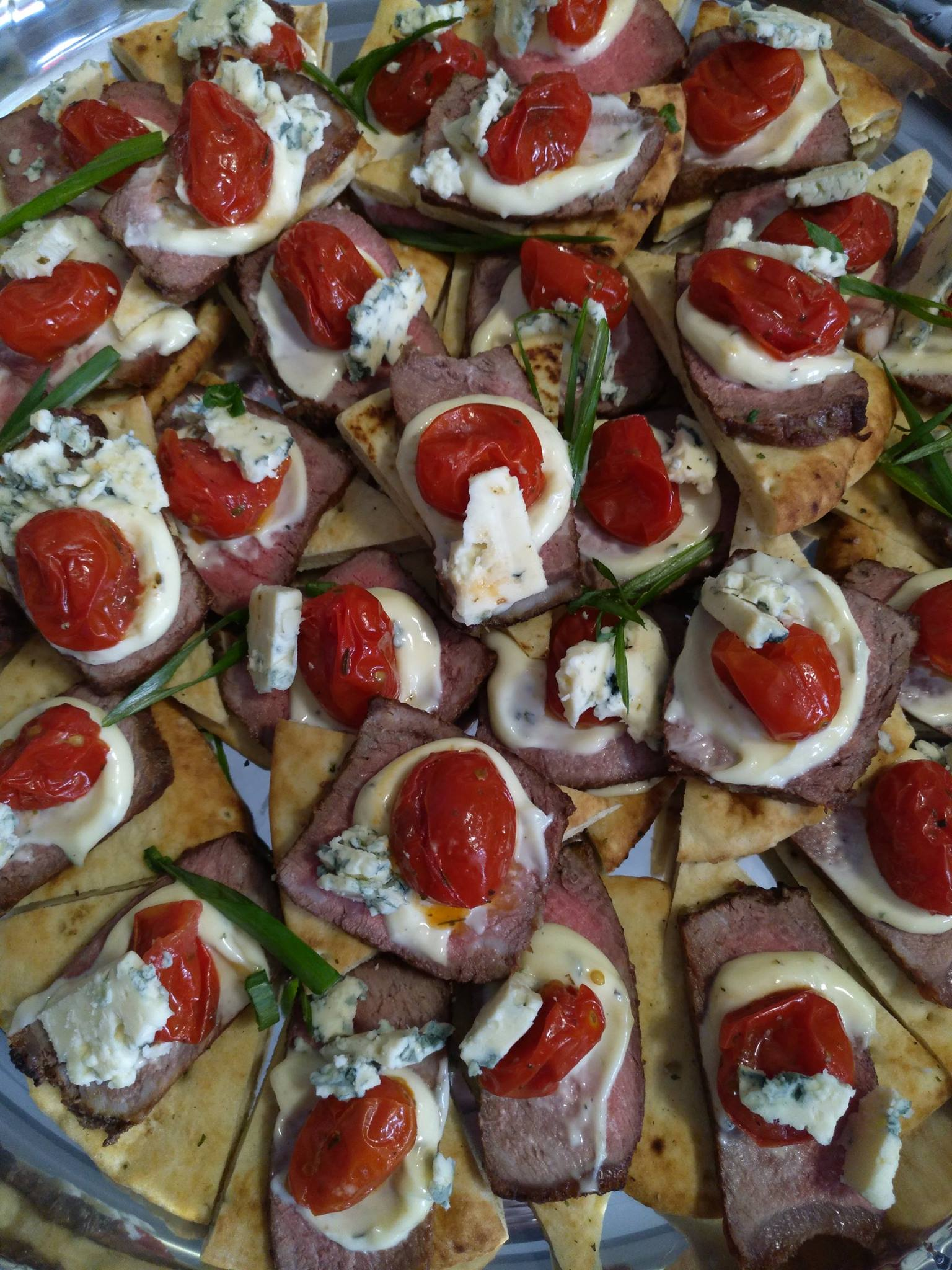 catering companies serving Durham
