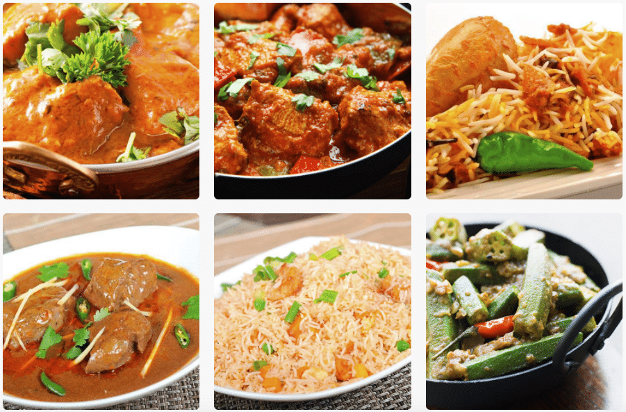 luxury catering company in Mississauga