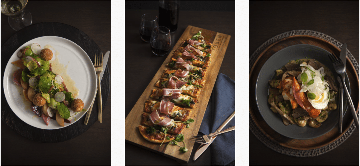 charcuterie and delicious meals
